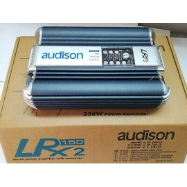 AMPLIFICATORE AUDISON LRX 2-150
