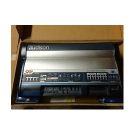 AMPLIFICATORE AUDISON SRX2